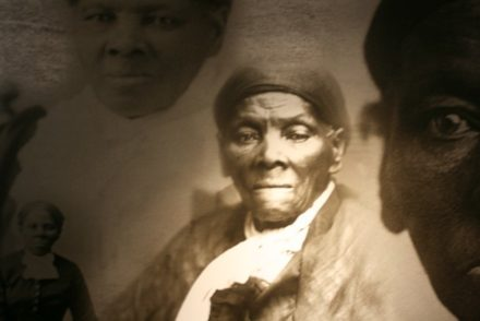 The Practical Guide to the Harriet Tubman Underground Railroad State Park